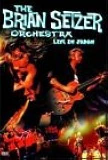 Brian Setzer Orchestra-Japan