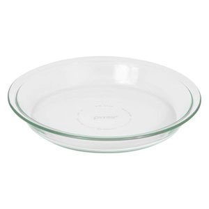 Dredging Pie Dish