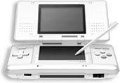 Nintendo DS Pure White