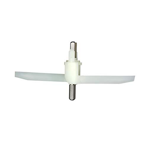 Mitnehmer Flügelrad für Durchlaufschnitzler MUZ4DS4 - MUZXLVL1 der Bosch Küchenmaschine MUM4 - MUM XL