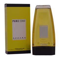 Azzaro Collection - Pure Cedrat - Hair and Body Shampoo 150ml