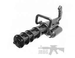 na M132 Micro MINIGUN BB Gun 0,5 Joule günstigsten Preis Classic Army M132 Airsoft Micro Minigun