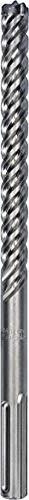 Bosch Professional 2608578653 Broca para martillos perforadores SDS max-8X (diámetro de 32 mm, Longitud de Trabajo de 400 mm)