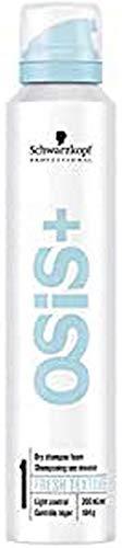 Schwarzkopf Professional SK OSiS+ Long Text. Fresh Text. Dry Sh. Foam 200ml