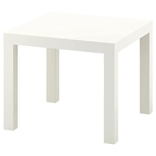 Ikea Lack weiß Bild