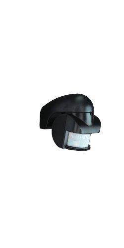 Massive 870981230 Virginia Détecteur 230 V Noir