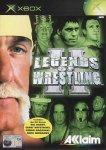 Legends of Wrestling II (Xbox)