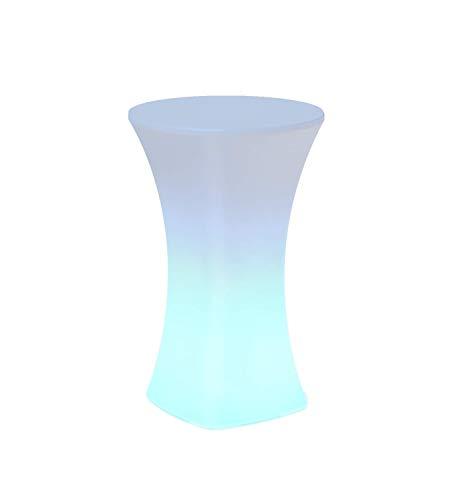 goGarden.es - Mesa con luz RGB Modelo Bamas