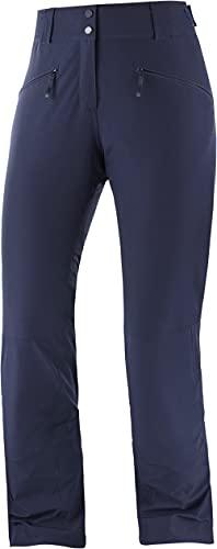 Salomon Edge Pantaloni Da Sci E Snowboard Per Donna
