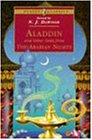Aladdin and Other Tales from the Arabian Nights (Puffin Classics)の詳細を見る