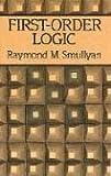 First-order Logic (Dover Books on Mathematics) - Raymond M. Smullyan