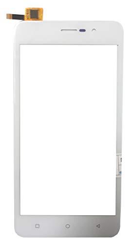ABshara Touch Screen Digitizer for Karbonn K9 Smart 4G (White)