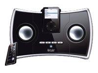 i XPS 250 Indoor per iPod