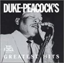 Duke-Peacocks Greatest Hits