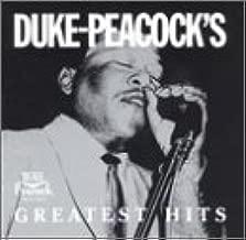 Duke-Peacock's Greatest Hits