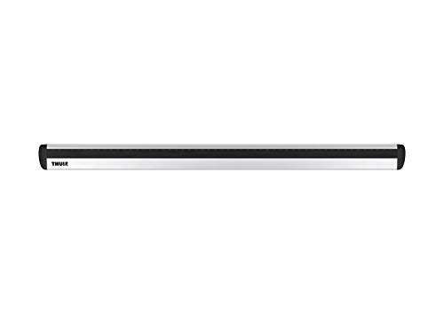 Thule 711200 WingBar Evo 118, Silber, Set of 2