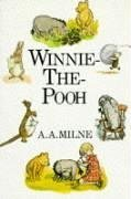 Winnie-The-Pooh (Winnie the Pooh)の詳細を見る