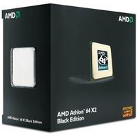 AMD Athlon 64 X2 7750 Dual-Core Prozessor Black Edition (Sockel AM2+, 2.7GHz, 3MB L2+L3 Cache)