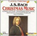 J.s Bach Christmas Music