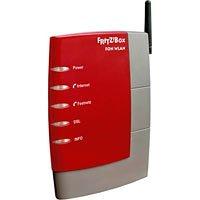 AVM Fritz!Box Fon WLAN Router 7050 (Annex B)