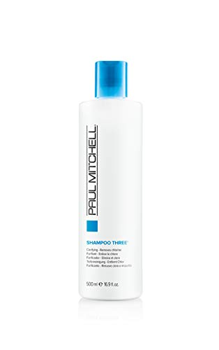 Paul Mitchell Shampoo Three Bild