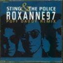 Roxanne 97 [Single-CD]