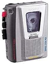 Sony Portable Cassette Recorder (TCM-22DV)