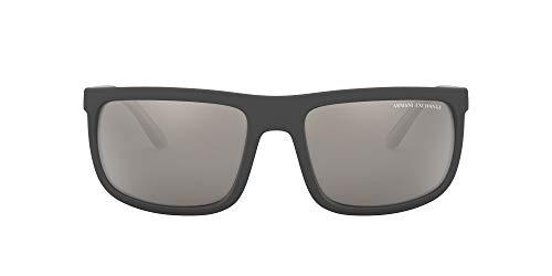 Armani Exchange AX4084S-60-80786G Gafas de sol