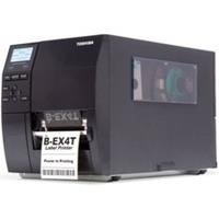 Toshiba B-EX4T1-GS12-QM-R 203 DPI, LAN, USB, 18221168732 (203 DPI, LAN, USB)