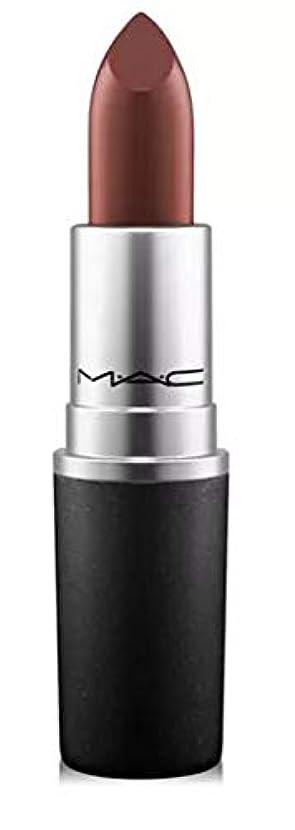 戦うエーカーブラウズマック MAC Lipstick - Plums Film Noir - intense brown (Satin) リップスティック [並行輸入品]