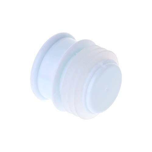 Yushu - Tapón de silicona termo tapón - Tapa de botella de...