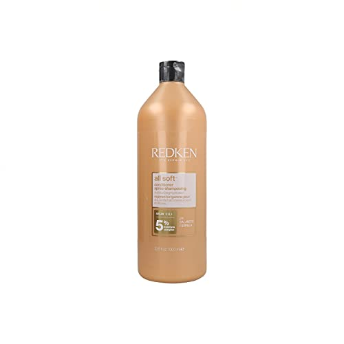 Haircare All Soft Conditioner
