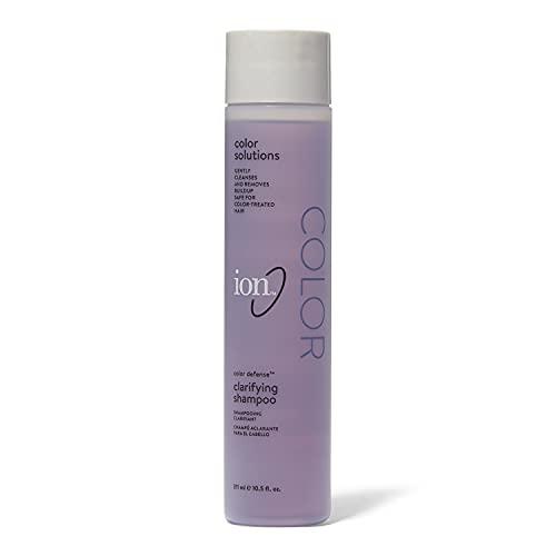 Ion Color Defense Clarifying Shampoo