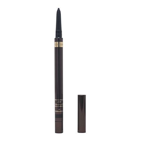Tom Ford 24 Hour Emotionproof Eyeliner 01 DOMINATEUR
