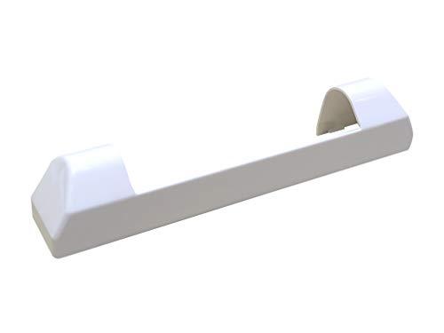 Winkhaus Scherenlagerkappe Sicherungskappe SWS in Weiß