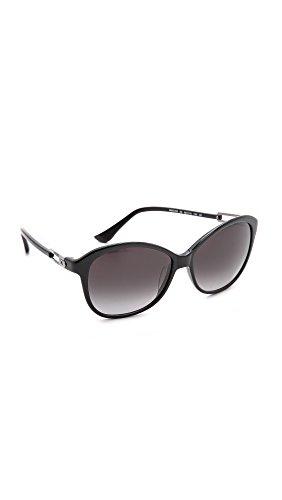 Missoni Sonnenbrille 576S-05 (60 mm) schwarz