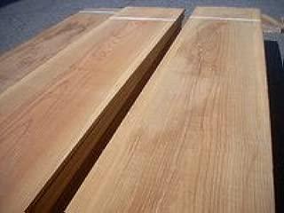 建築材、DIYに最適 【カット無料】国産杉板(日田杉) 無垢、小節2~3個程度あり 長さ195cm 厚み1cm 幅22cm