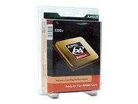 AMD ATHLON 64 3000 2.0GHZ IN-A-BOX Prozessor (Sockel 754 512KB FSB800 NEWCASTLE)