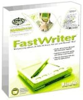 Fast Writer (DVD)