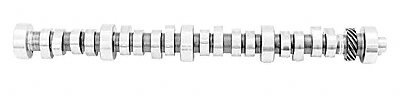 Camshaft, Hydraulic Roller, Lift 0.480/0.480 in, Duration 284/284, 112 LSA, Small Block Ford, Each