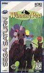 Winning Post - Sega Saturn