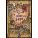 The Tales of Beedle the Bard by J. K. Rowling. (Children's High Level Group,2008) [Hardcover]
