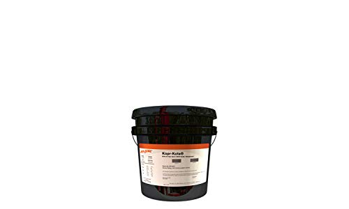 Jet-Lube Kopr-Kote - Copper Based | High Temperature | EP Lubricant | Anti-Seize | Military Grade | Low Friction | Water Resistant | 1 Gal.