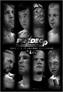 PRIDE GP 2004 準決勝 [DVD]