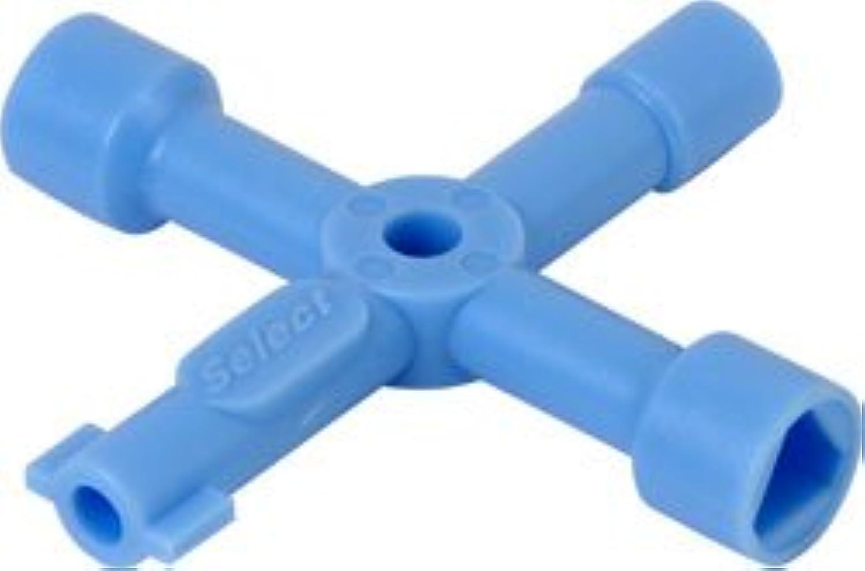 PKE PKE PKE Pro. Service Kunststoff Spec Schlüsselschrank [Großpackung von 25] [ F6] B009JTDG7C | Produktqualität  a99bfd