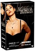 4 DVD Pack Special Monica Bellucci (How Much do You Love Me?, The Brothers Grimm, Irreversible, Unruly) [PAL/REGION 2 DVD. Import-Spain]