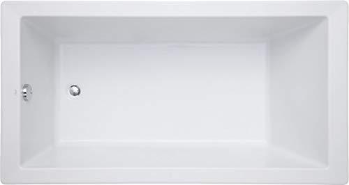 Mirabelle MIRSKS6032 60' X 32' Acrylic Soaking Bathtub for...