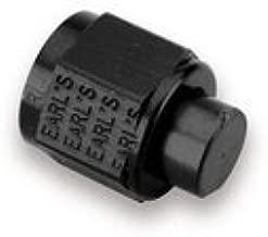 Earl's AT592903 CAP PLUG 3AN (2PK)
