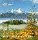 Wunderschönes Berchtesgadener Land. Malerisches Gebirge rund um den Königssee