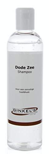 Ginkel's Dode Zee Shampoo, 300 ml